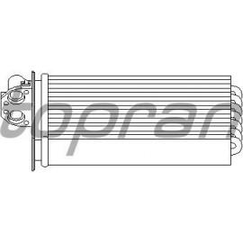 Radiateur de chauffage Peaugeot 205 / 309