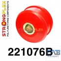 Silent bloc polyurethane pour triangle Golf 2 Golf 3 Ibiza 6K1