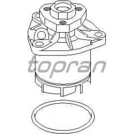 Pompe à eau VAG VR6 V6