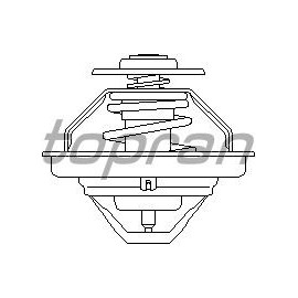 Thermostat VAG VR6 V6