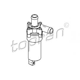Pompe à eau additionnelle Bosch Golf 3 Vento