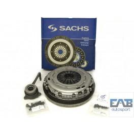 Kit embrayage Sachs + volant moteur bimasse VAG 2L TDi 140 170cv