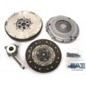 Kit embrayage Sachs + volant moteur bimasse VAG1.9L tdi 130/150