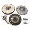 Kit embrayage Sachs + volant moteur bimasse VAG 1.9L tdi 130/150