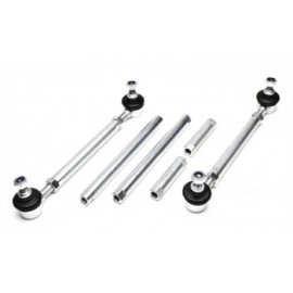 Biellettes de suspensions courtes Golf 5 A3 8P Leon 2