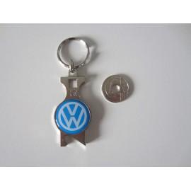 Porte clés 3 fonctions Volkswagen