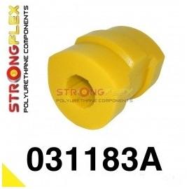 Silentbloc polyurethane pour barre stabilisatrice avant pour BMW E36, diamètre 24mm