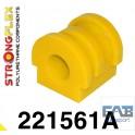 Silen bloc polyurethane barre stab Ibiza 6L 6J Polo 9N A1