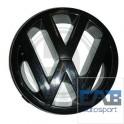 Emblème de calandre logo VW noir