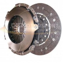 Kit embrayage renforcé VAG 20vt 1.8l turbo 220mm