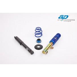 Kit combinés filetés AP Suspension Golf 4 / A3 8L / TT / Leon 1M / TT Quattro + S3