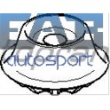 Coupelle amortisseur arrière supérieure Golf 2 3 Corrado