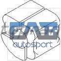 Silent bloc de barre stabilisatrice Volkswagen Golf 2 Golf 3 diamètre 19mm
