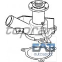 Pompe à eau BMW E28 E30 E34 6 cylindres