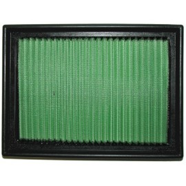 Filtre à air Green BMW E36 M3325 328 E34 E38 X3 Z3 6 cylindres essence