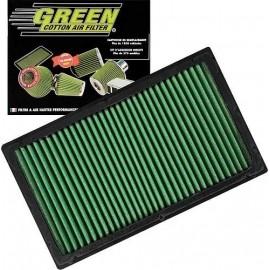 Filtre à air Green Subaru gt wrx sti Nissan 100 200