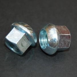 Lot de 5 ecrous ouvert 14x150 à tête spherique L 20mm
