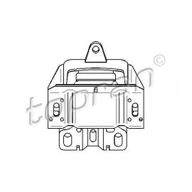 Support moteur Golf 4 A3 8L Leon 1M
