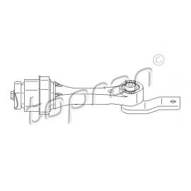 Support moteur arrière droit A3 8L Leon 1M Golf 4 ( transmission mecanique )