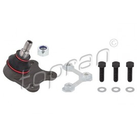 Rotule de suspension gauche Ibiza 6L Polo 9N Fabia 6Y