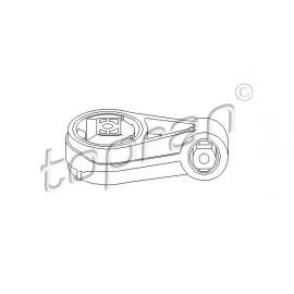 Support arrière boite de vitesse Ford Focus