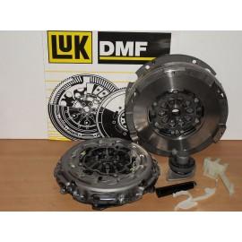 Kit embrayage Luk + volant moteur bimasse Audi A4 B8 8K A5 8T 3.0l Tdi