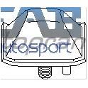 Petit support moteur PSA 205 309 405 côté distribution
