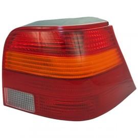 u arrière droit orange Volkswagen Golf 4 berline