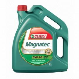 Huile CASTROL MAGNATEC 5W30 C2 5L