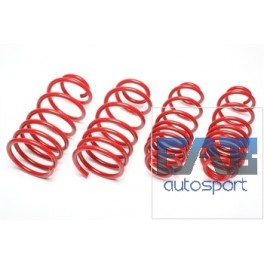 Ressorts courts -40/30mm Opel Corsa D