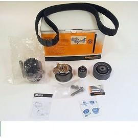 Pompe à eau + kit de courroie de distribution Contitech VAG 2L Tdi 140170