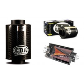 Boite à air carbone universelle BMC CDA85-150