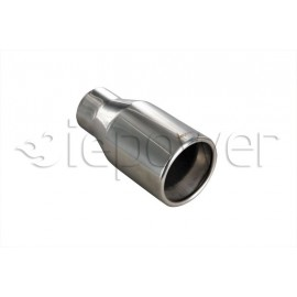 Sortie IE Power simple rond diamètre 102mm