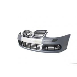 Pare choc avant Volkswagen Golf 5 look R32 grosse calandre
