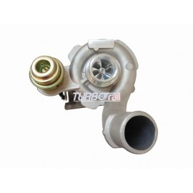 Turbocompresseur, suralimentation