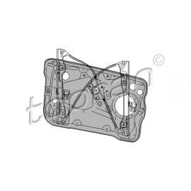 Mecanisme leve vitre avant Audi A4 B6 A4 B7 Seat Exeo