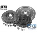 Kit embrayage + VM Golf tdi 90 105 A3 8P Leon 2