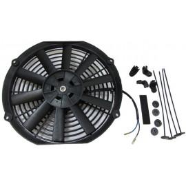 Ventilateur type Spal 300mm