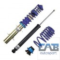 Kit combinés filetés Ap Suspension Audi A1 Seat Ibiza 6J Volkswagen Polo 6R
