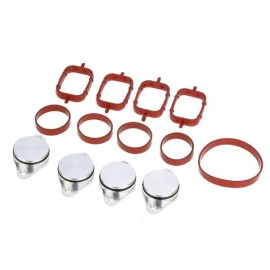 Kit 4 clapets admission BMW 22MM
