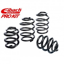 Ressorts courts Eibach -30/-30mm Renault Clio 2 RS