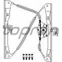 Mécanisme lève vitre avant Volkswagen Golf 4 5p / Bora