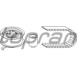 Kit distribution OEM VAG tdi 90 110 Golf 3 A4 A6 Ibiza