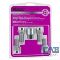 Ecrous antivol MC Gard 14x150 sphérique L 45mm