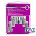 Ecrous antivol MC Gard 14x150 sphérique L 50mm