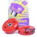 Silent bloc polyurethane Powerflex pour support boite de vitesse Ibiza 6L Fabia 6Y Polo 9N Tdi