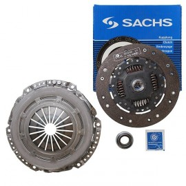 Kit embrayage Sachs PSA 406 307 206 2L hdi 90