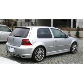 Bas de caisse Volkswagen Golf 4 3 portes type R32