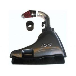 Admission dynamique Peugeot 106 s16