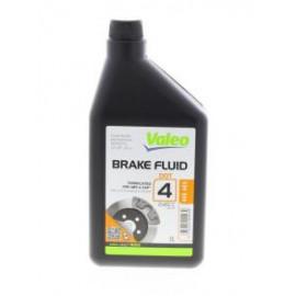 Liquide de frein VALEO DOT4 1L